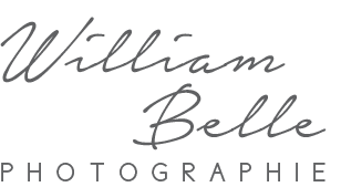 WILLIAM BELLE PHOTOGRAPHIE